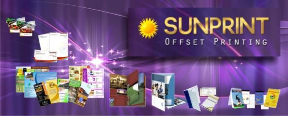 banner sunprint